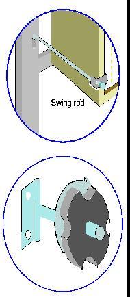 Swing Rod