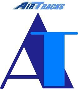 AirTracks LLC Logo
